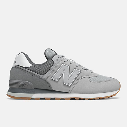 New Balance 574, ML574GRA image number null
