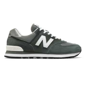 New Balance 574 Legacy of Grey, Grey
