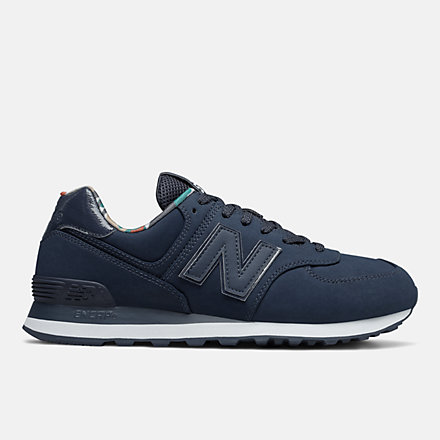 New Balance 574, ML574GYZ image number null