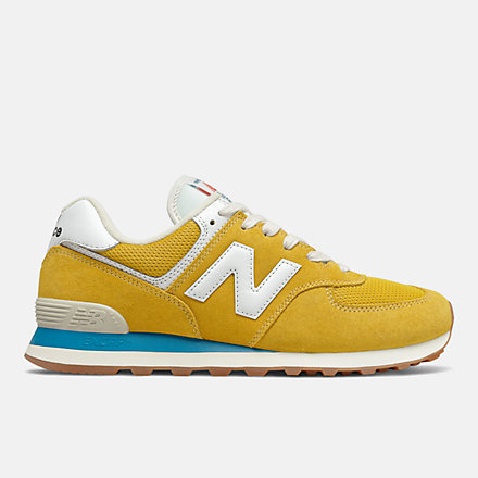 New Balance 574, ML574HB2 image number null