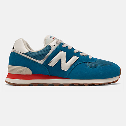 New Balance 574, ML574HC2 image number null
