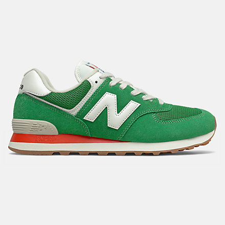 New Balance 574, ML574HE2 image number null