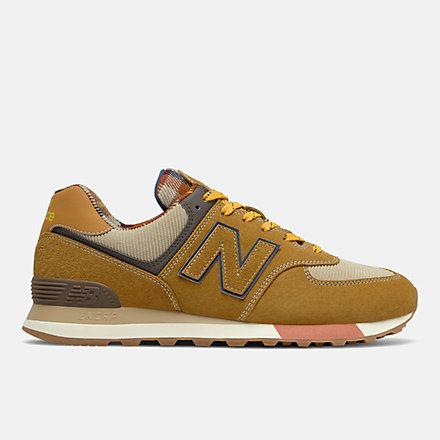 New Balance 574, ML574HMI image number null