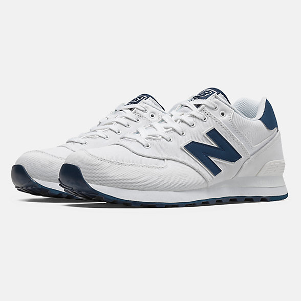 NB 574 Pique Polo Pack, ML574HRW