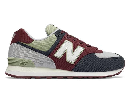 new balance 574 sneaker uomo