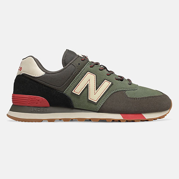 NB 574, ML574JHR
