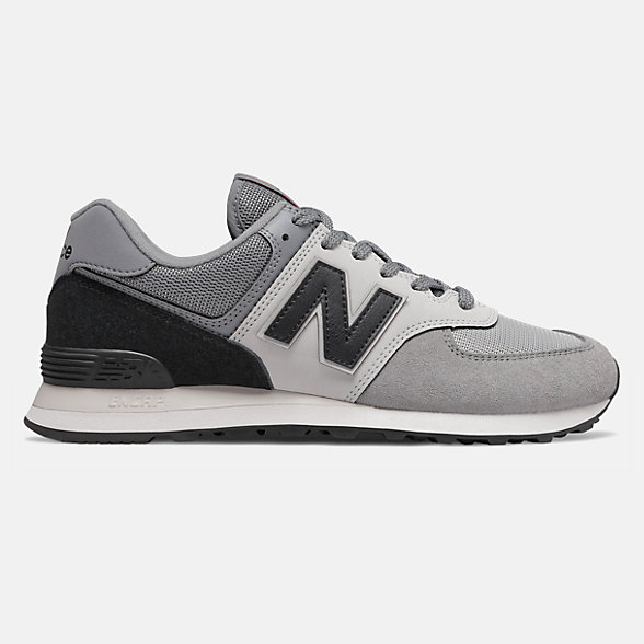 New Balance 574系列男女同款复古休闲运动鞋, ML574JHV