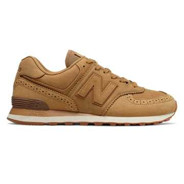 New Balance 574, Chipmunk