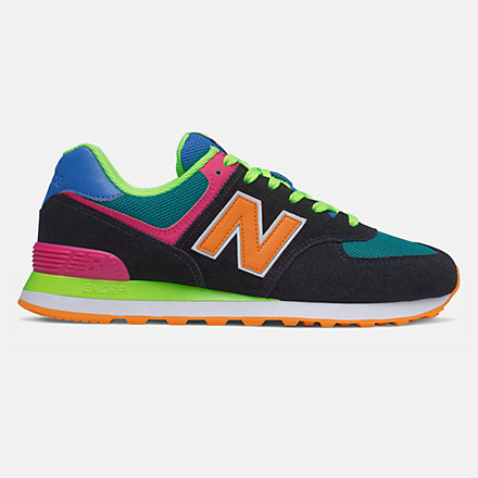 New Balance 574, ML574MA2 image number null