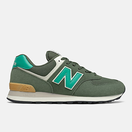 New Balance 574, ML574MK2 image number null