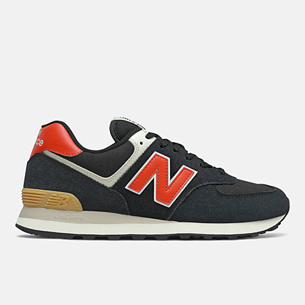 New Balance 574, ML574ML2 image number null