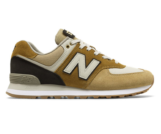 574 Military Patch by New Balance
