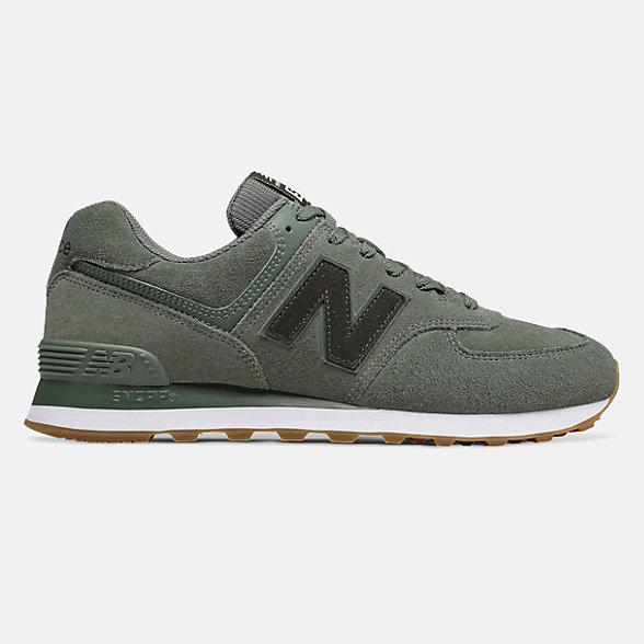 NB 574, ML574NFE