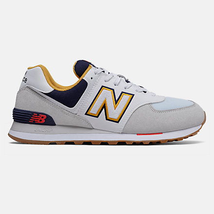 New Balance 574, ML574NLD image number null