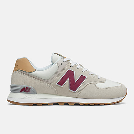 New Balance 574, ML574NR2 image number null