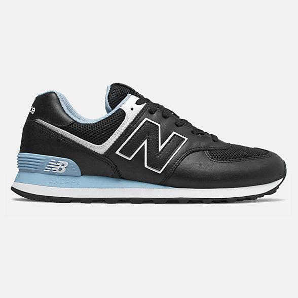 New Balance 574男女同款复古休闲运动鞋 时尚百搭, ML574NSE