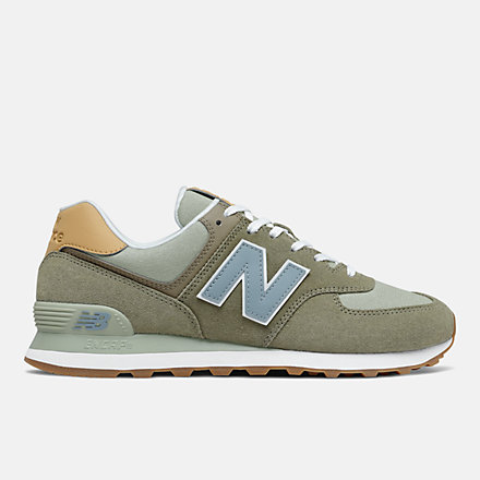 New Balance 574, ML574NT2 image number null