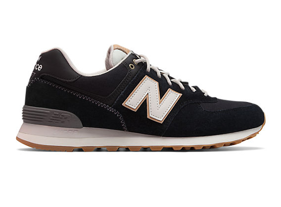 difference between new balance ml574 and m574