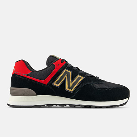 New Balance 574, ML574OX3 image number null