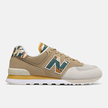New Balance 574, ML574PA2 image number null