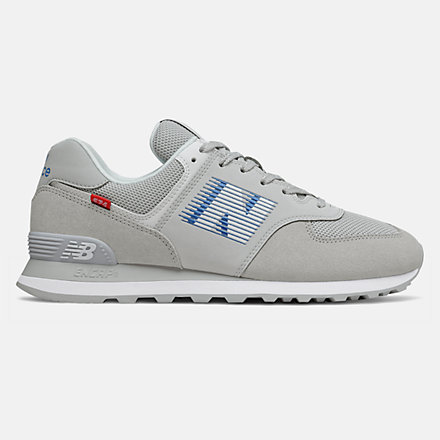 New Balance 574, ML574PDD image number null