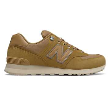 New Balance 574 Outdoor Activist, Oatmeal with Sand