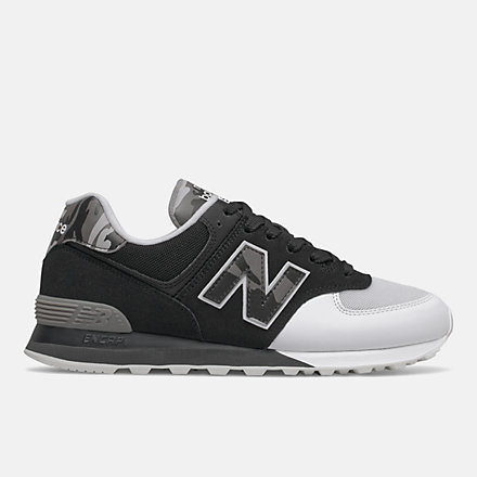 New Balance 574, ML574PP2 image number null