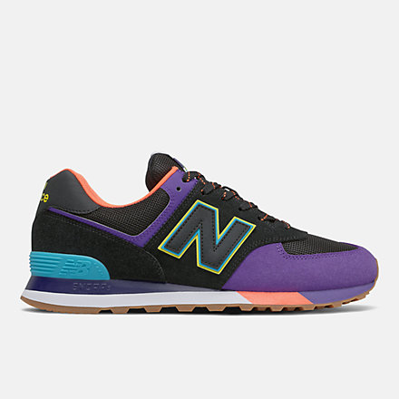 New Balance 574, ML574PT2 image number null