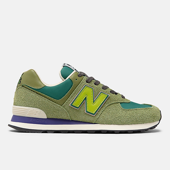 NB Stray Rats 574, ML574RAU