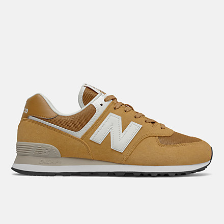 New Balance 574, ML574RP2 image number null