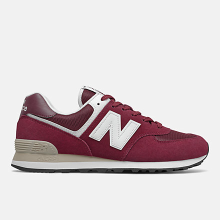 New Balance 574, ML574RS2 image number null