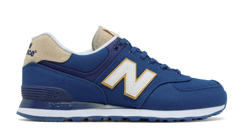 new balance 574 retro surf