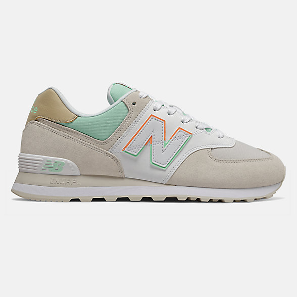 New Balance 574 Split Sail, ML574SCE