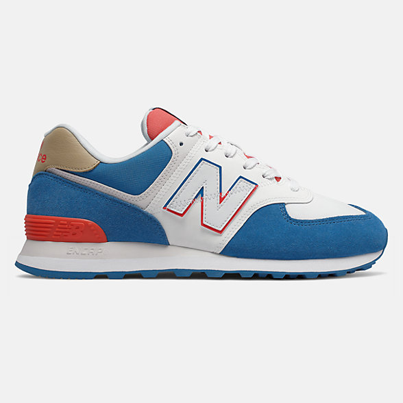New Balance 574 Split Sail, ML574SCF