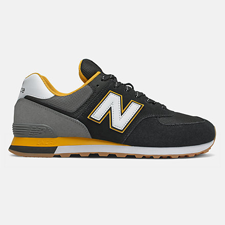 New Balance 574, ML574SKA image number null