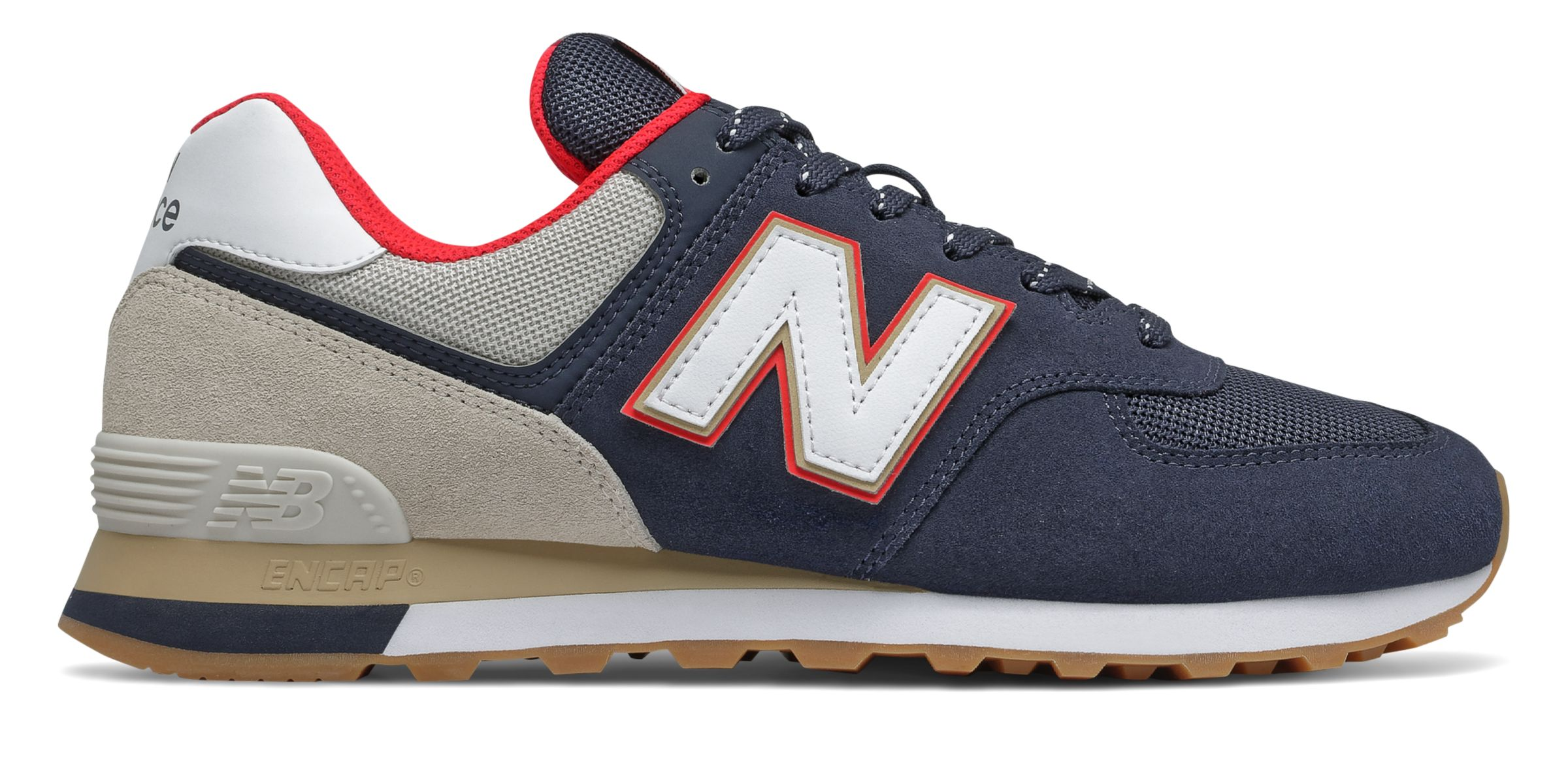 574 Classic and Sport Trainers Collection | New Balance