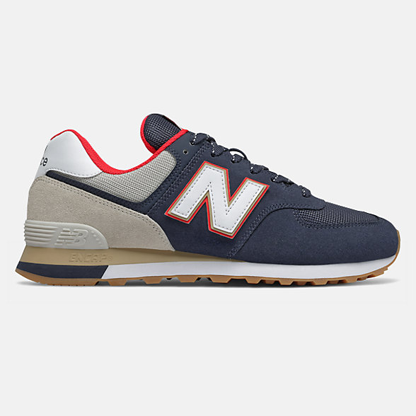 New Balance 574, ML574SKB