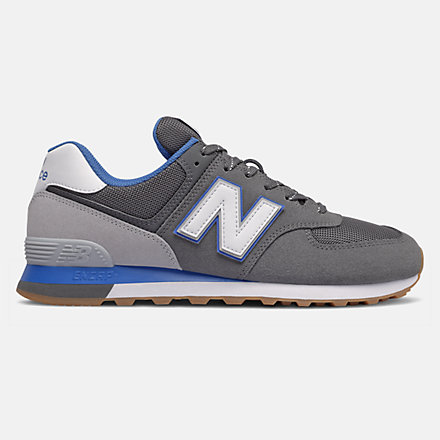 New Balance 574, ML574SKC image number null