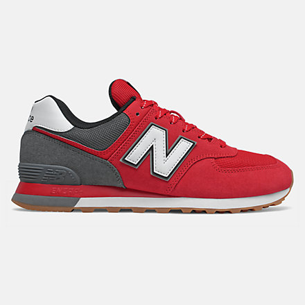 New Balance 574, ML574SKD image number null