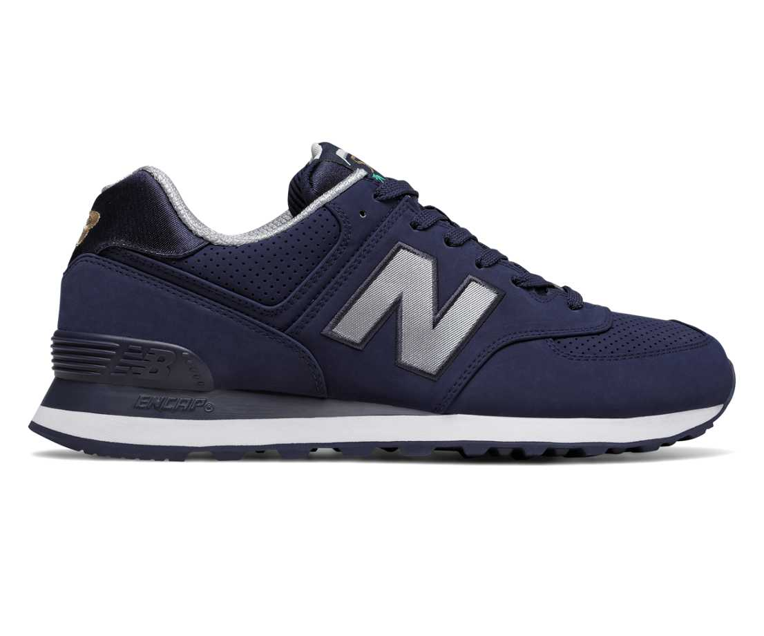 new balance 574 uomo 49