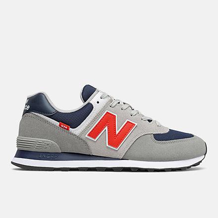 Men's 574 Shoes - New Balance