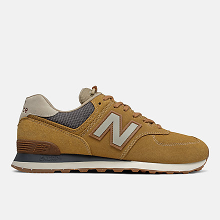 NB 574 Premium Outdoors, ML574SOI image number null