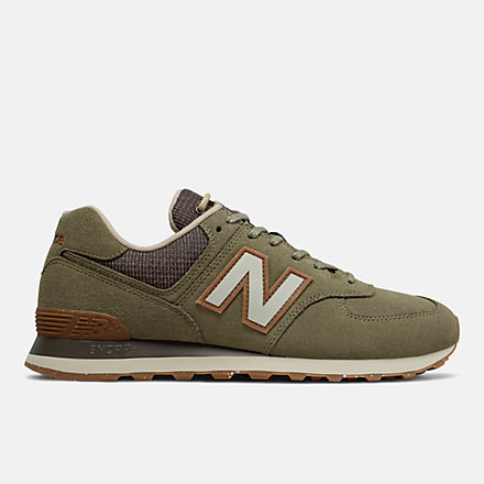NB 574 Premium Outdoors, ML574SOJ image number null