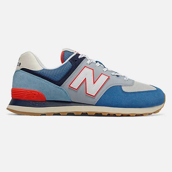 NB 574 Core Plus, ML574SOS