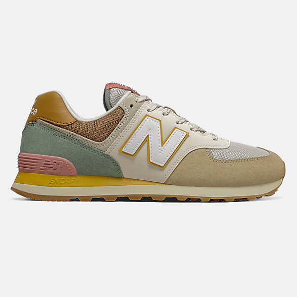 NB 574 Core Plus, ML574SOT