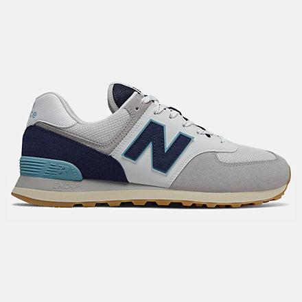 New Balance 574 Core Plus, ML574SOU image number null
