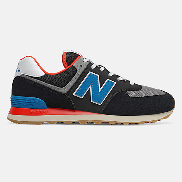 NB 574 Core Plus, ML574SOV