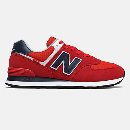 New Balance 574, ML574SP2 image number null