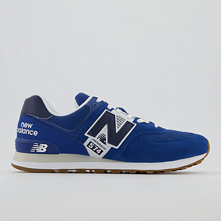 New Balance 574, ML574SR2 image number null