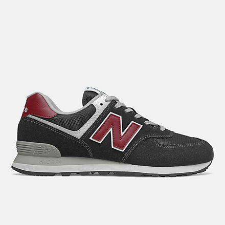 New Balance 574, ML574SSL image number null